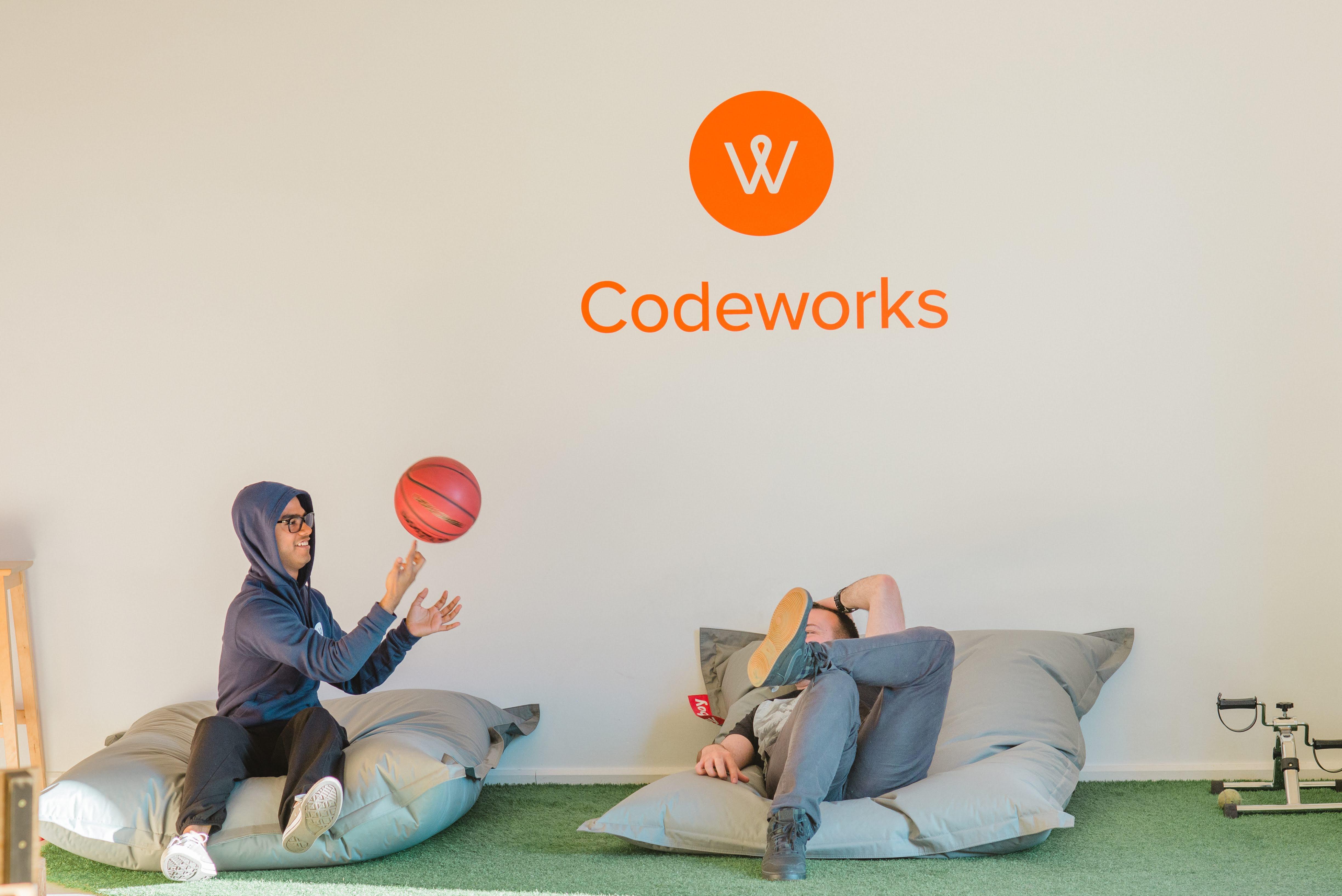 Coding Bootcamp Life